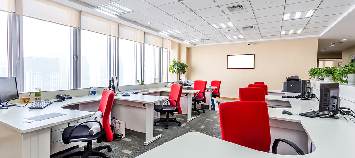 Office removal company Wakefield