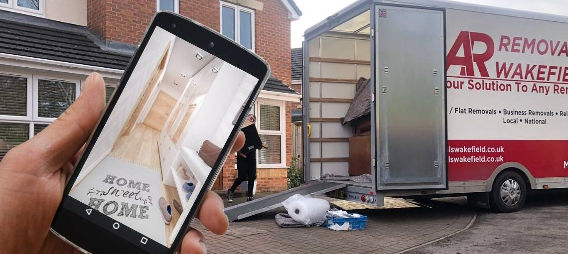 REMOVAL VIDEO SURVEYS BY AR REMOVALS WAKEFIELD